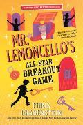 Mr. Lemoncello's All-Star Breakout Game
