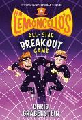 Lemoncello 04 Mr Lemoncellos All Star Breakout Game