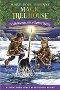 Magic Tree House 33 Narwhal on a Sunny Night