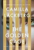 Golden Cage A novel