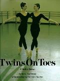 Twins On Toes A Ballet Debut