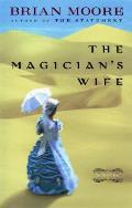 Magicians Wife