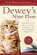 Deweys Nine Lives