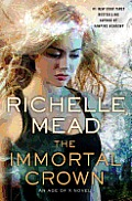 Immortal Crown An Age of X Book 2
