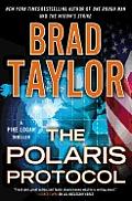 Polaris Protocol A Pike Logan Thriller