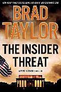 Insider Threat A Pike Logan Thriller