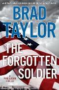 Forgotten Soldier A Pike Logan Thriller