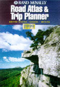 Rand Mcnally Road Atlas & Trip Planner