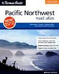Thomas Guide Pacific Northwest Road Atlas 7th Edition