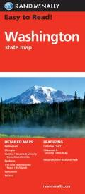 Washington State Easy Read Map