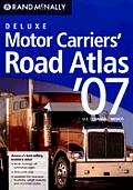 2007 Deluxe Motor Carriers Atlas