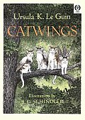 Catwings: Catwings 1