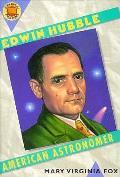 Edwin Hubble: American Astronomer