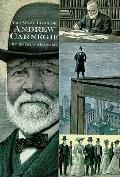 Many Lives Of Andrew Carnegie Meltzer B