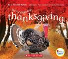 Let's Celebrate Thanksgiving (Rookie Poetry: Holidays and Celebrations)