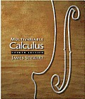 Multivariable Calculus 4th Edition