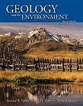 Geology and the Environment (with Environmental Sciencenow and Infotra )