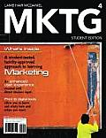 Mktg 4 with Printed Access Card