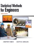 Statistical Methods for Engineers