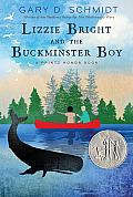 Lizzie Bright & the Buckminster Boy