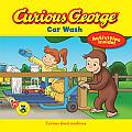 Curious George Car Wash