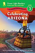 Celebrating Arizona: 50 States to Celebrate