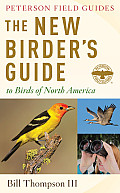New Birders Guide to Birds of North America