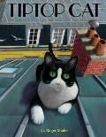Tiptop Cat
