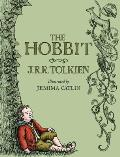 Hobbit Illustrated Edition