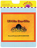 Little Gorilla Book & CD