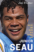 Junior Seau The Life & Death of a Football Icon