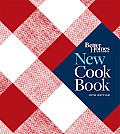 Better Homes & Gardens New Cook Book 16th Edition