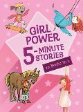 Girl Power 5 Minute Stories