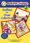 Martha Speaks Sniffing for Clues Collection