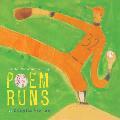 Poem Runs Baseball Poems