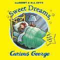 Sweet Dreams Curious George