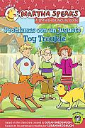 Martha Habla: Problemas Con un Juguete/Martha Speaks: Toy Trouble