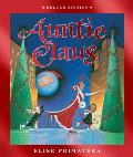 Auntie Claus deluxe edition