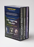 The Testing Trilogy Complete Box Set