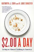 $2.00 a Day Living on Almost Nothing in America