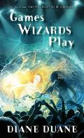 Young Wizards 10 Games Wizards Play