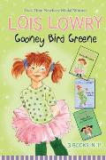 Gooney Bird Greene Three Books in One Gooney Bird Greene Gooney Bird & the Room Mother Gooney the Fabulous