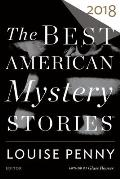 The Best American Mystery Stories: 2018