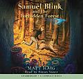 Shadow Forest 01 Samuel Blink & The Forbidden Forest
