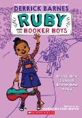 Ruby & the Booker Boys 01 Brand New School Brave New Ruby