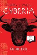 Cyberia Prime Evil