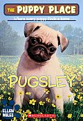 Puppy Place 09 Pugsley