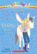 Pet Fairies 07 Penny The Pony Fairy