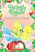 Butterfly Meadow 05 Dazzles Meadow