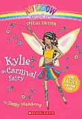 Rainbow Magic Kylie The Carnival Fairy